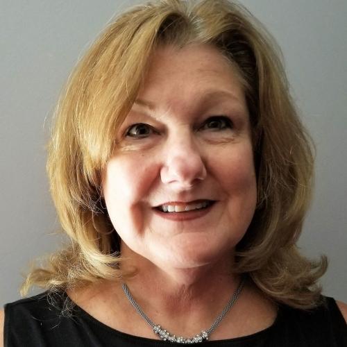Rosemary Glavan, RN